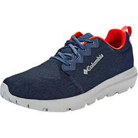 Columbia Backpedal Outdry Schoenen Heren, collegiate navy